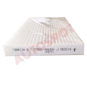 CABIN FILTER - AC27891-4AU0A