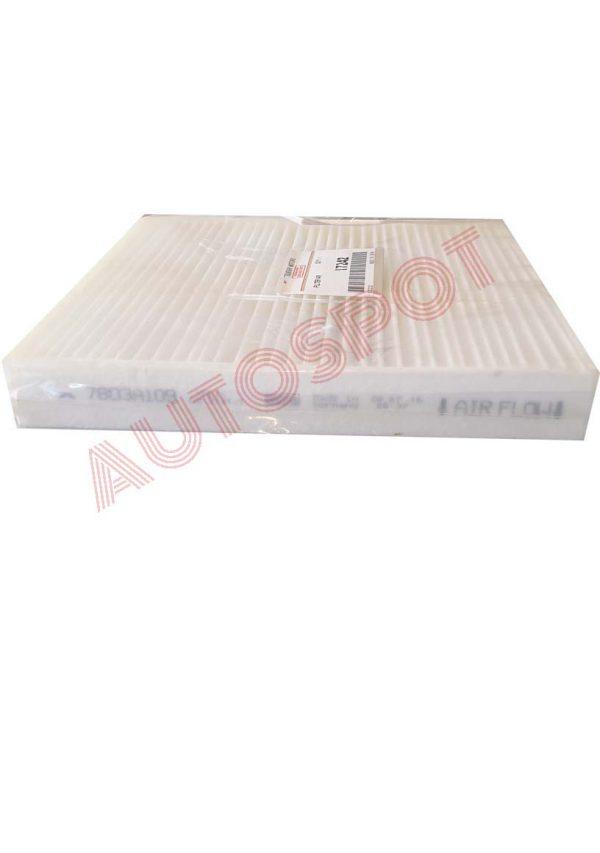 CABIN FILTER - AC7803A109