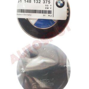 BMW 74MM TRUNK BADGE