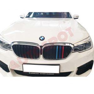 BMW G30 M GRILL STRIP