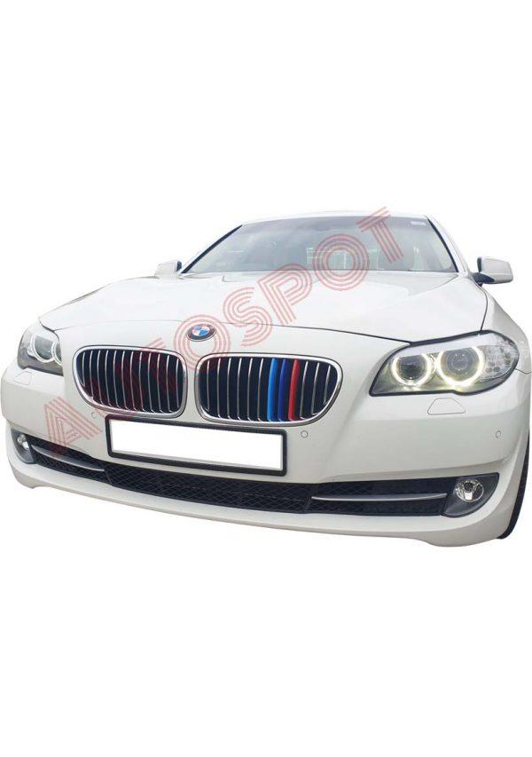 BMW F10 2011-2013 M GRILL STRIP