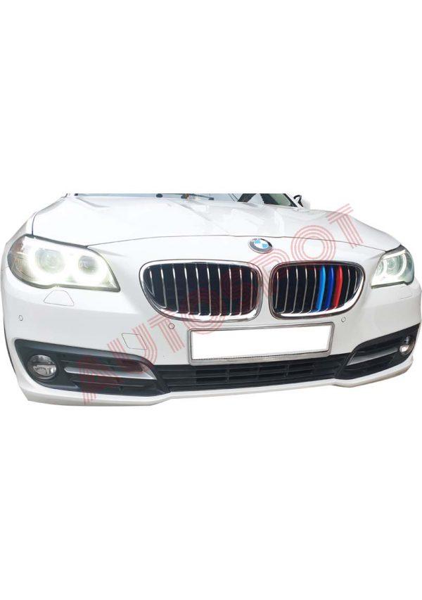 BMW F10 2014-2016 M GRILL STRIP