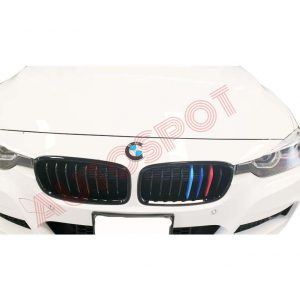 BMW F30 M GRILL STRIP