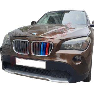 BMW X1 E84 M GRILL STRIP