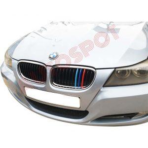 BMW E60 M GRILL STRIP