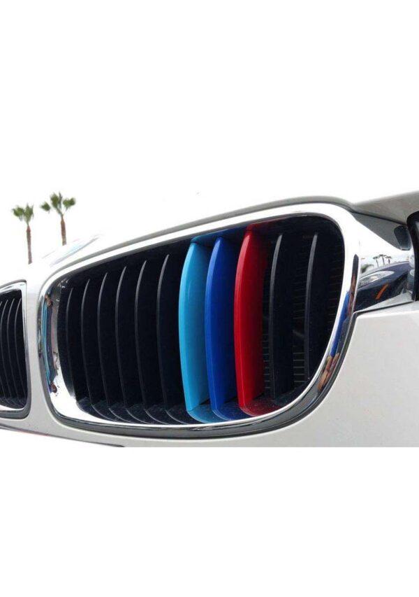 BMW F30 11 GRILL M STRIP