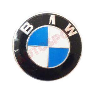 BMW 68MM GENUINE WHEEL CUP 1PC
